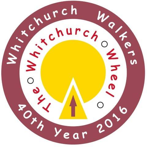 Whitchurch Wheel roundel